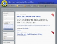 DXZone Northern Alberta Radio Club