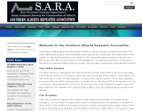DXZone SARA Southern Alberta Repeater Association