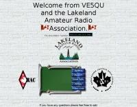 DXZone VE5QU Lakeland Amateur Radio Association