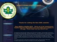 DXZone Saskatchewan Amateur Radio League