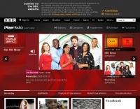 DXZone BBC World Service