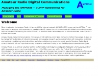 The University of British Columbia Amateur Radio Society
