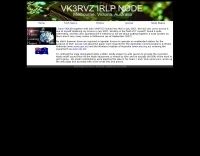 VK3RVZ IRLP Node 6506