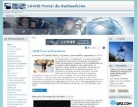 LU4HB Ham Radio Web Site