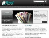DXZone Teel Plastics