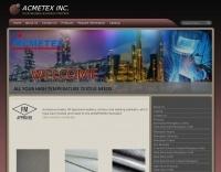 Acmetex - Resource Detail - The DXZone com