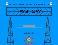 W3TCW - The Tri-County CW Amateur Radio Club