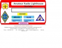 Amateur Radio Lighthouse Society
