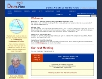 DXZone Delta Amateur Radio Club