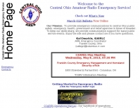 Central Ohio Amateur Radio Emergency Service
