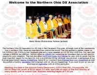 Northern Ohio DX Association