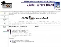 DXZone DXpedition to Cay Sal Bank IOTA NA-219