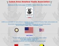 DXZone K8BTP Salem Area Amateur Radio Association