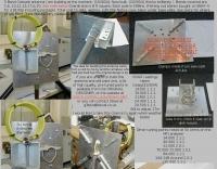 CobWeb antenna construction