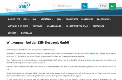 SSB-Electronic
