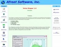 Voice Shaper