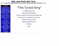 Kits and Parts dot Com