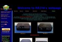 HA1YA  Mechanics & Electronics Inc.