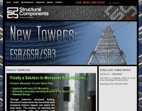 DXZone Structural Components