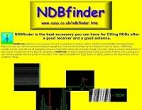 NDBfinder