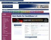DXZone Ham Radio for HanDBase