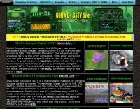 DXZone G0HWC's SSTV site