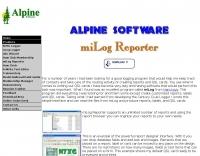 miLog Reporter
