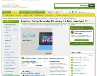 Amateur Radio Repeater Directory