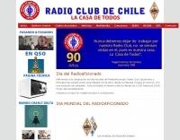 DXZone Radio Club de Chile
