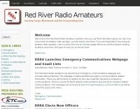 Red River Radio Amateurs