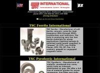 TSC Ferrite International