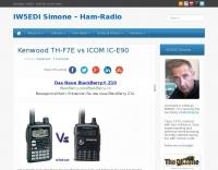 Kenwood TH-F7E vs Icom IC-E90