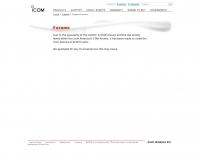 ICOM America D-STAR Forums