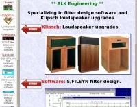DXZone ALK Engineering