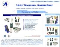 Victor Electronics