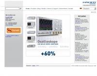 DXZone Hameg Instruments