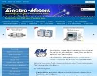 Electro-Meters