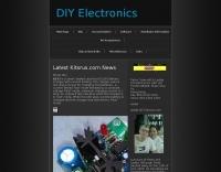 DXZone DIY electronics