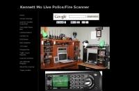 Kennett Missouri Live Police Scanner