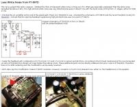 Less White Noise - FT-897D Modification