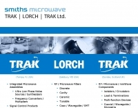 TRAK Microwave Corporation