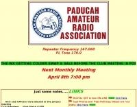 W4NJA Paducah Amateur Radio Association