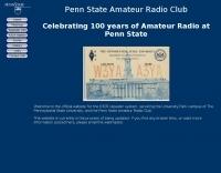 K3CR  Penn State Amateur Radio Club