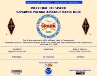 DXZone K3CSG Scranton Pocono Amateur Radio Club