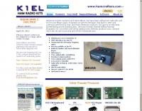 K1EL Ham Radio Kits