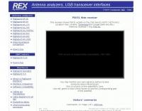 PSK31 Web Receiver