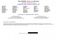 The K4ADL Kartoon Korner