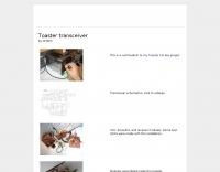 Toaster transceiver