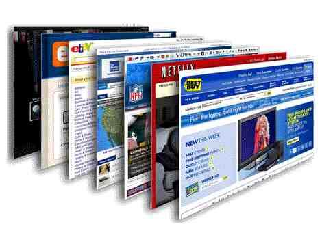 QST Browser