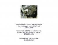 How to receive WX satellite